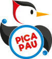 Brinquedos Pica-Pau